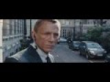 The Poem from Skyfall  James Bond 007 (Daniel Craig)  Heroic Heart