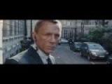 The Poem from Skyfall  James Bond 007 (Daniel Craig)  Heroic Heart
