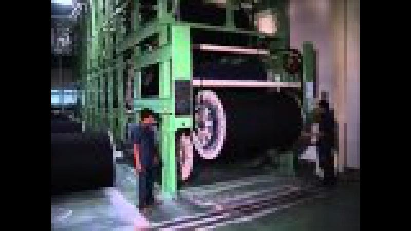 Rope dyeing: het volledig proces, van warpen to eindcontrole
