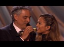 Quizás,Quizás,Quizás - Andrea Bocelli - Jennifer Lopez