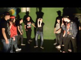 Sista Ragen vs Ronika l SPb Girls Tour 7