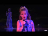 Jackie Evancho   Bridge Over Troubled Water 2013   HD   YouTube