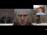 Реакция на Deadpool vs. Dante  Arcade Mode Episode 2