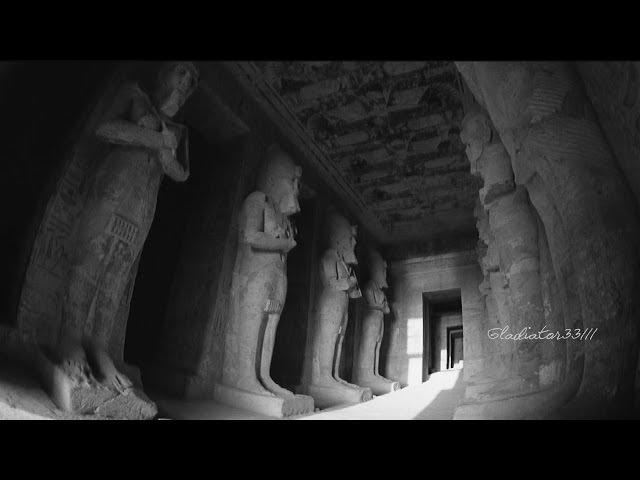 Αρχαία Αιγυπτιακή Μουσική (Ancient Egypt - Music in the Age of Pyramids)
