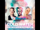 Major Lazer ft. Justin Bieber &amp MO Cold Water (DJ Altuhov &amp Dim Frost Remix)