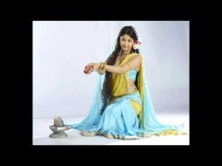 ganapati Mahadev - Parvati (older) Entrance Theme.mp4