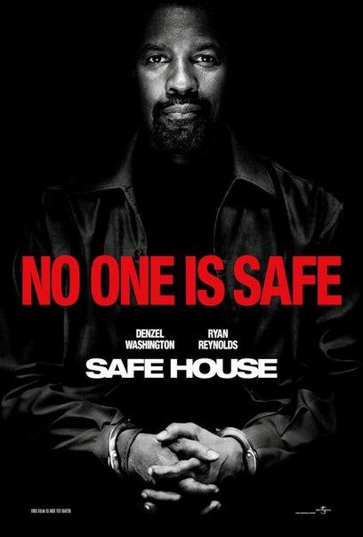 Код доступа «Кейптаун» / Safe House (2012)