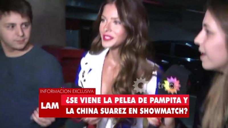 ¿Se casan Benjamin Vicuña y la China Suárez