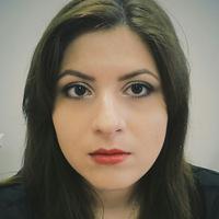 Ольга Болдырева