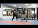 Training with Boyka (Scott Adkins) ¦ Power Speed ¦ Part 1