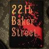 """""""Baker Street 221b"""" Mafia Club"""