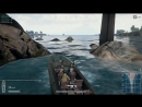 Battlegrounds Boat Trip