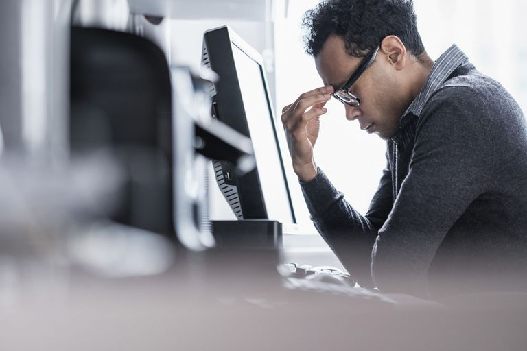 Каковы основные причины стресса?