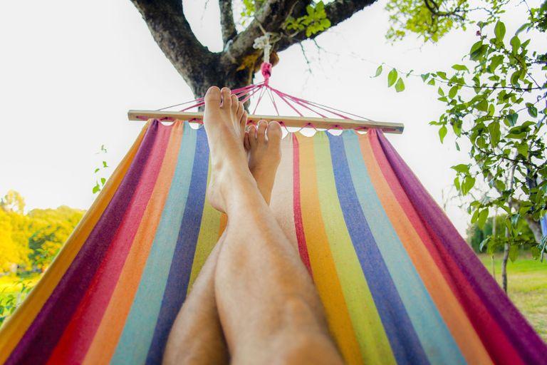 Как снизить стресс? - 25 Способов