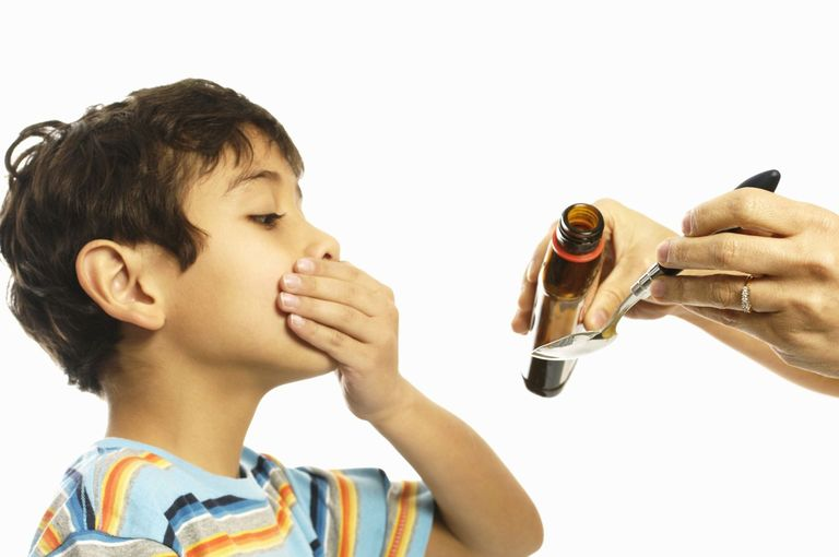 Детская пневмония: лечение