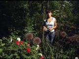 Розы в саду. серия 6. Компаньоны