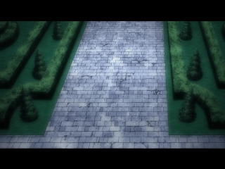[PuzzleSubs] Trinity Seven Movie - Eternity Library and Alchemic Girl [BD][1080p]HEVC]