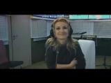 Ольга Орлова в гостях у радио