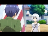 Date A Live - Origamis Worst Date (English Dub)