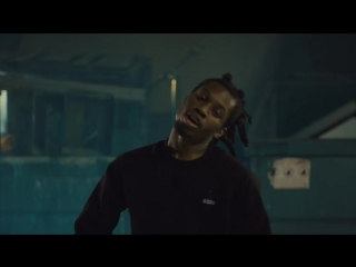 Denzel Curry - The Fusion feat. Allan Kingdom (Official Music Video)