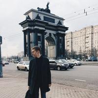 Даниил Авинеров