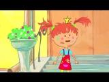 Жила-была Царевна Все серии! - Сборник - Развивающие мультики для детей