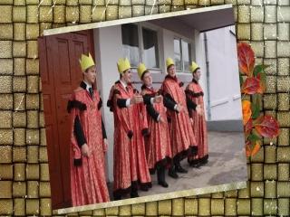 Говоря о Школе №1 (фильм 10 классов - 2016г.)