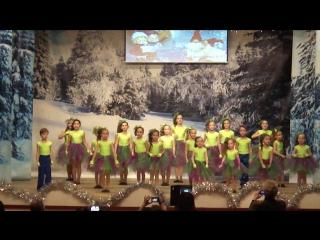Праздничный концерт С Днем рождения дворец.