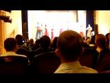 Ярмарка (Отчётный концерт хора народной музыки Песни Урала 28.01.17)