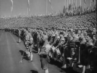 Триумф воли / Triumph des Willens (1935)