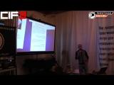 CIF3  Саркис Дарбинян  Право на шифрование и другие цифровые права