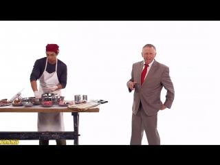 Честная реклама мяса [Honest Ads от GoodStoryVoice]