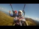 Полет на горе Гемба Боржава Карпаты 20 08 2016 GOPR4098