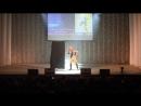 Selkinto Light г Самара Alibaba Saluja Magi 2 The Kingdom of Magic Одиночное косплей дефиле Dragon Fest 2016 КРЦ Звезда