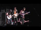 Joe Satriani, Steve Vai, John Petrucci (G3) - Smoke On The Water