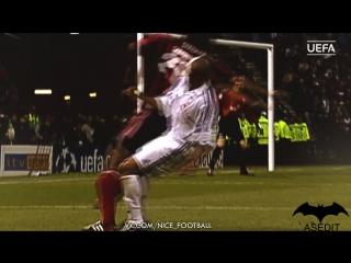 Лучший гол Зидана | ASEDIT | vk.com/nice_football