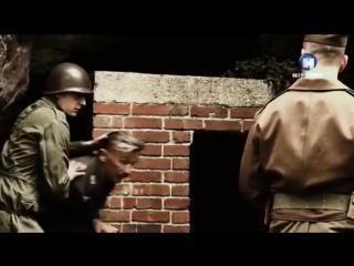 Охотники за мифами / Myth Hunters Гитлер и Копье Судьбы 1 серия (1 сезон)