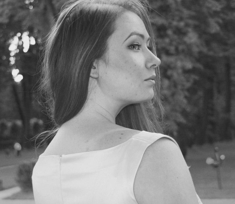 Ксения Кожух | Санкт-Петербург