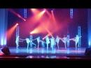 """""""Держи меня за руку"""" студия современной хореографии """"Танцующий город"""" г. Иловайск"""