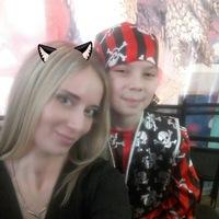 Наталья Крендюк (Бывальцева)