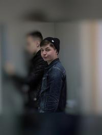 Новак Андрей