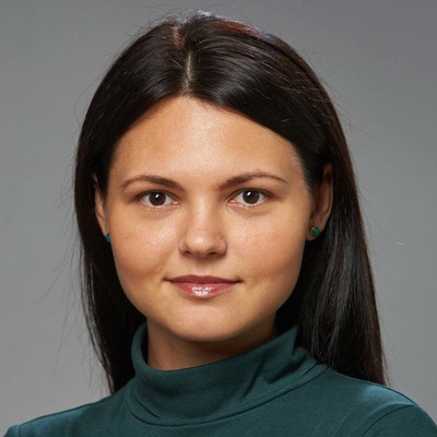 Лена Редеша