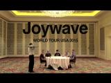 JOYWAVE - WTUSA 2015 15 sec ad