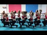 Jazz Funk  TeRRa Dance  Mariam Transformers