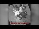 ВВС США разбомбили нефтянной станок-качалку ИГ рядом с Абу Камаль. Сирия