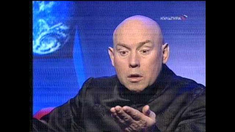 Виктор Сухоруков в программе Ночной полёт (январь 2007)