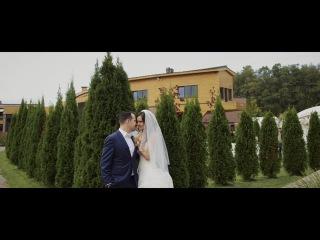 Wedding day: Sergey & Ksenia