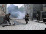 Band of Brothers - Battle of Carentan