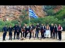 """""""Μην πολεμάς τον 'Ελληνα"""" Μανώλης Τιτάκης - Κώστα&#"""