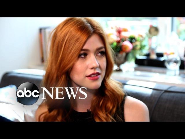 Katherine McNamara | Real Biz With Rebecca Jarvis | ABC News